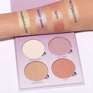 Anastasia Beverly Hills Makeup - NEW Anastasia Beverly Hills glow kit palette